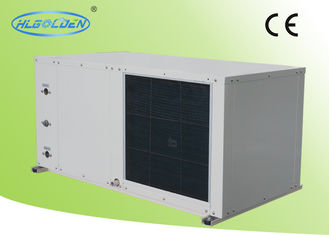 43KW Commercial Heat Pump Chiller for Restaurant / School / Swimming Pool